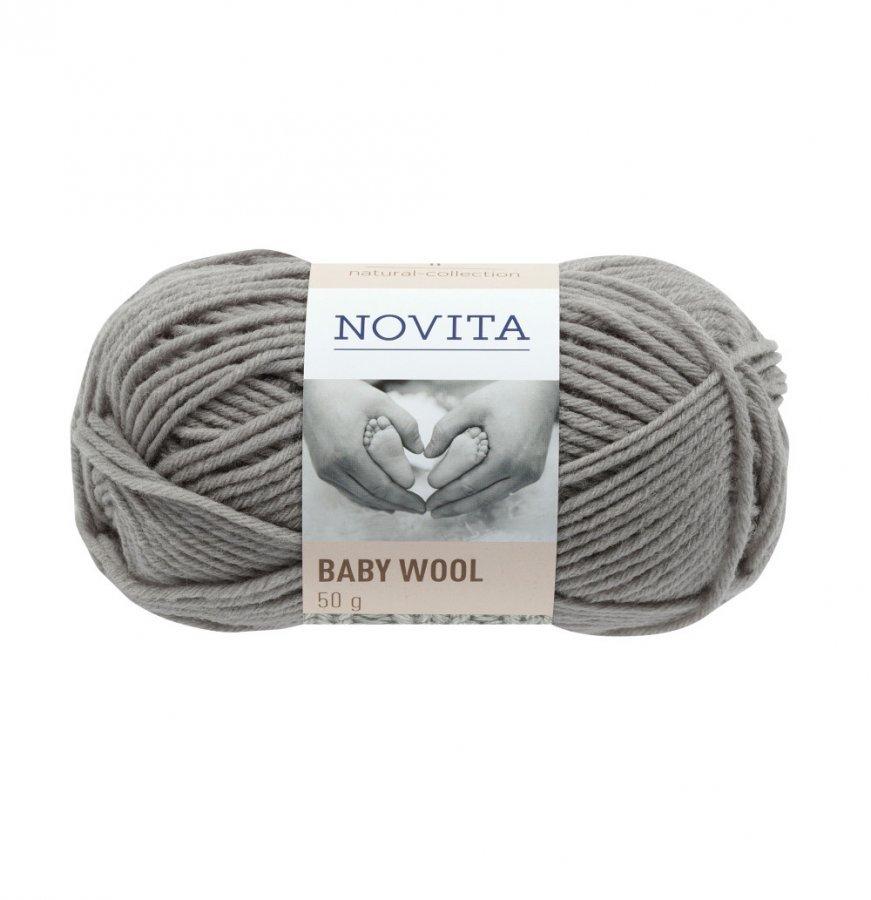Novita Baby Wool Kivi Lanka 50 G