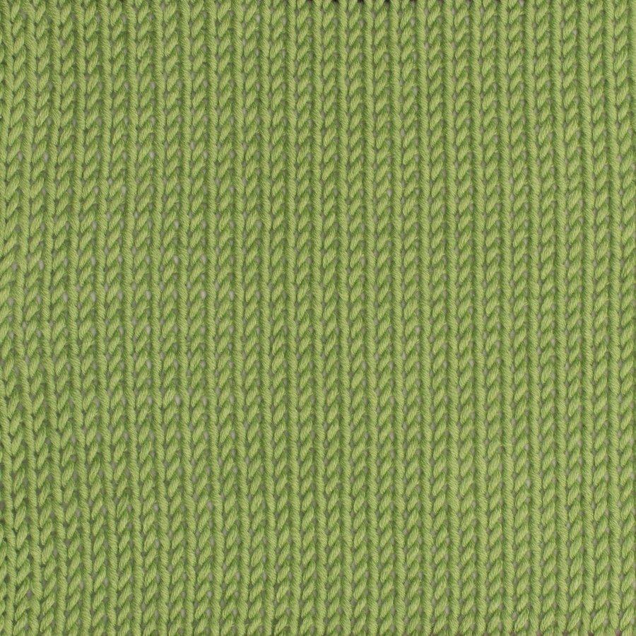 Novita Cotton Bamboo Vihreä Lanka