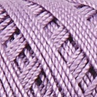 Novita Cotton Crochet Orvokki Lanka