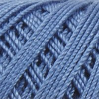 Novita Cotton Crochet Sinivuokko Lanka