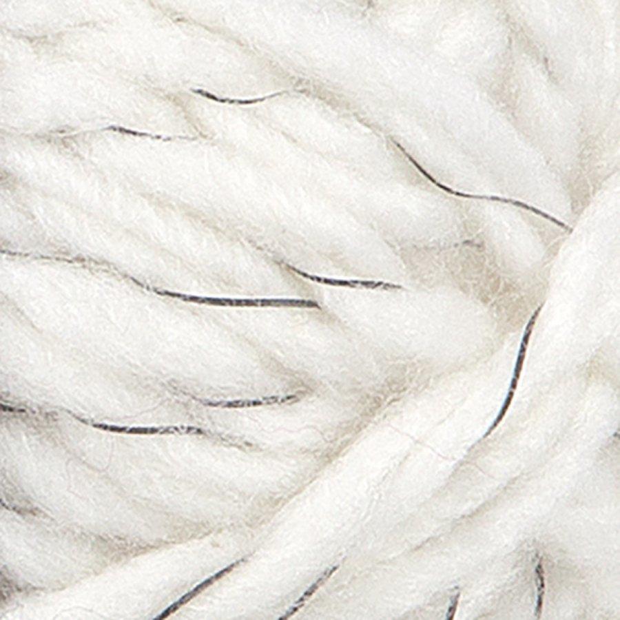 Novita Heijastus Valkoinen Lanka