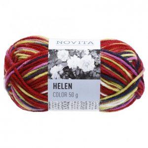 Novita Helen Color Carousel Lanka 50 G