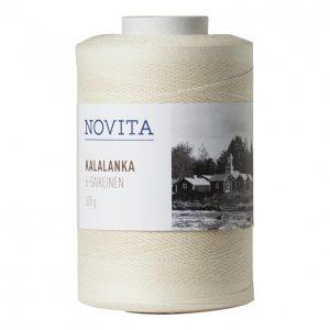 Novita Kalalanka 6-Säikeinen 500 G