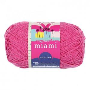 Novita Miami Pinkki Lanka 50 G