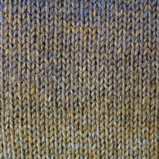 Novita Nordic Wool Flow Khaki Lanka