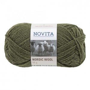 Novita Nordic Wool Havu Lanka 50 G