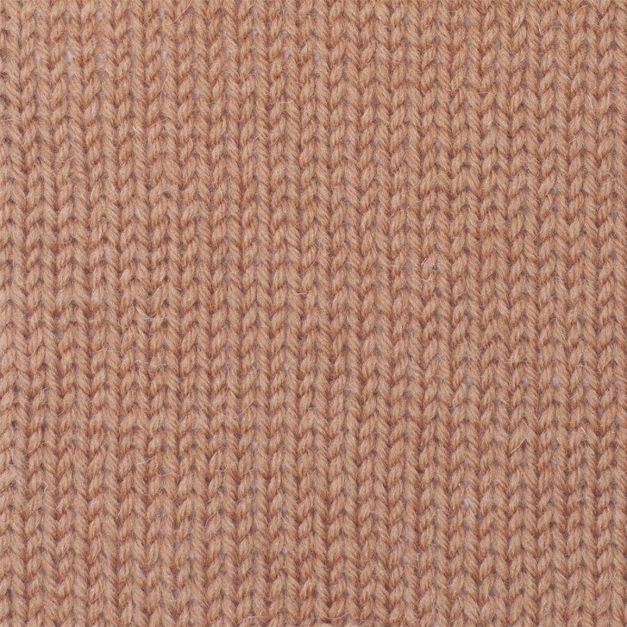 Novita Nordic Wool Toffee Lanka