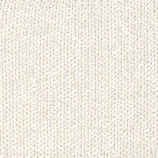 Novita Wool Cotton Luonnonvalkoinen Lanka